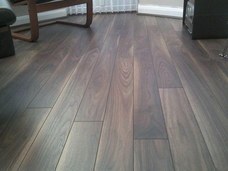 Conosciuto Terenzi Parquet Frosinone: pavimenti in legno e laminato ML93