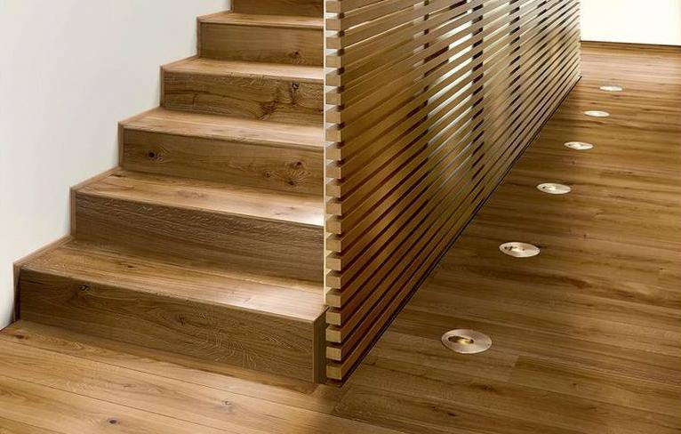 Progettazione scale e interni terenzi parquet pavimenti - Scale rivestite in legno per interni ...