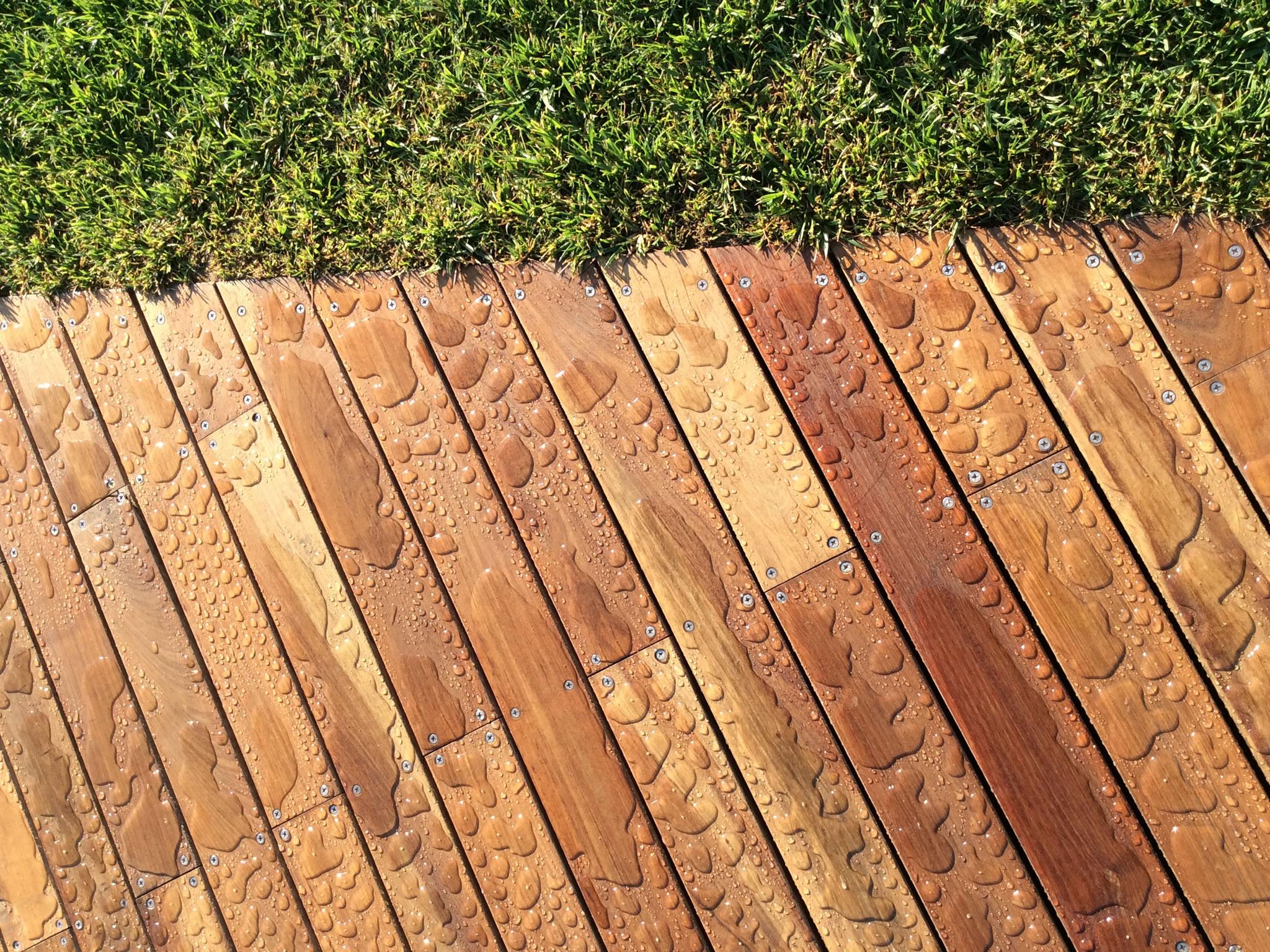 pavimenti in legno per esterni tavole listoni